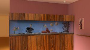 Aquarienbau Aquarienmiete